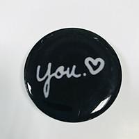 Popsocket dành cho điện thoại mẫu YOU LOVE