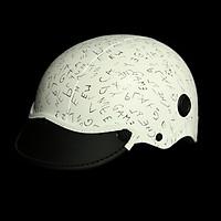 Mũ bảo hiểm chính hãng NÓN SƠN A-TR-076