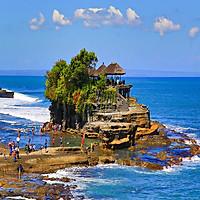 Tour Hà Nội - Bali 4N3Đ, Bay Thẳng Vietjet, Khách Sạn 4 Sao