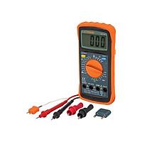 Đồng hồ đo dòng điện 1000 volt Truper - 10403