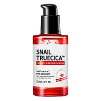 Tinh Chất Phục Hồi Da Tổn Thương Some By Mi Snail Truecica Miracle Serum 50ml