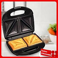 Máy Nướng Bánh Mỳ Tam Giác Tại Nhà - Loại Tốt