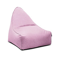 GHẾ LƯỜI ADIRA (Adira Indoor Beanbag Chair) CHẤT LIỆU VẢI NHẬP KHẨU MÀU TÍM (HYACINTH 30) - TARUJO