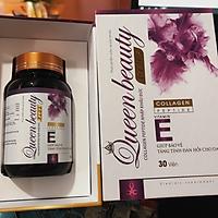 Collagen Vitamin E Đẹp Da Chống Lão Hóa