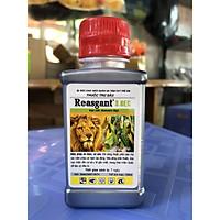 THUỐC TRỪ SÂU Reasgant hoạt chất Abamectin, trị sâu cuốn lá, sâu đục thân, nhện gié, sâu khoang (100ml)