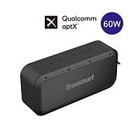[ BẢN 60W ] Loa Bluetooth 5.0 Tronsmart Force Pro Được trang bị chip Qualcomm QCC3021 - Công suất 60W - Hỗ trợ TWS ghép đôi 100 loa - Âm bass sâu và trầm - Kháng nước IPX7 Thời gian nghe nhạc lên tới 15h - Hàng chính hãng