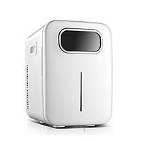 Tủ lạnh mini 20 Lit - Dùng trong nhà hoặc oto đều được - KeMAGD