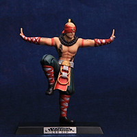 Mô hình figure Leesin – Liên minh huyền thoại
