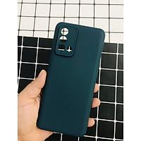 Ốp lưng dẻo màu cho Oppo A74 mịn, đẹp, bền