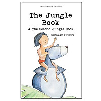 The Jungle Book (Wordsworth Children's Classics)