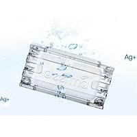 Thanh Ion Bạc - Thanh ion Ag+ khử trùng nước và không khí cho máy tạo ẩm - Hàng Chính hãng.