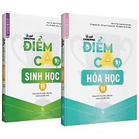 Combo Bí quyết chinh phục điểm cao Hóa học 11 + Sinh học 11