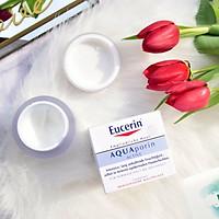 Kem dưỡng ẩm Eucerin Aqua porin Active 50ml