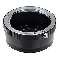 Ngàm chuyển lens R - Micro M4/3 Camera