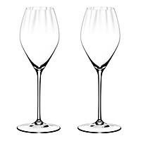 Bộ 2 Ly Rượu Vang Cao Cấp Riedel Performance Champagne 6884/28 (375ml)