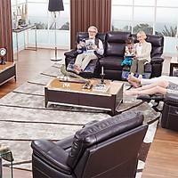 Bộ sofa thông minh cao cấp nhập khẩu S-U9655M