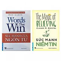 Combo Sức mạnh của Ngôn Từ và Sức mạnh Niềm Tin