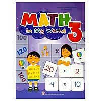 Math In My World 3 (2021)