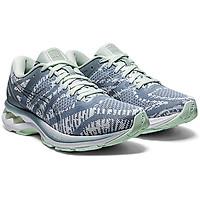 Giày chạy bộ Nữ ASICS GEL-KAYANO 27 MK - 1012A715.400
