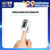 Máy đo huyết áp dạng kẹp ngón tay Pulse Oximeter Finger Pulse Blood Oxygen SpO2 Monitor LCD Oximeter SpO2 PR PI Monitor Mini