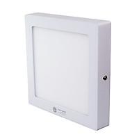 Đèn LED ốp trần cảm biến 18W Rạng Đông Model D LN 08L 23x23/18w RAD