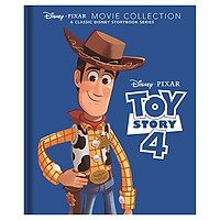 Disney Pixar Toy Story 4 (Mini Movie Collection Disney)