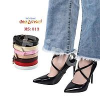 Quai Giày chống rộng chống trượt gót chân phụ kiện thay thế miếng lót giày
