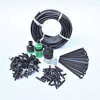 Bộ Kit 18 Đầu nhỏ giọt 8lit đầy đủ dây, phụ kiện (TX-DIY-061)