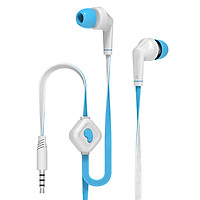 Tai nghe nhét tai earphone Langston JD88 - Hàng Chính Hãng
