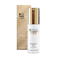 Tinh chất trẻ hoá & Săn chắc da - Janssen Cosmetics Age Perfecting Serum 30ml