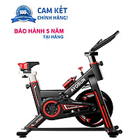 Xe đạp tập thể dục tại nhà aYosun Pro Full [ Chính Hãng ] [ Hiệu Quả Nhất ] [ Tốt Nhất ] [ Hàn Quốc ]