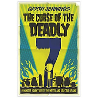 Deadly 7 Series Book 3: The Curse Of The Deadly 7