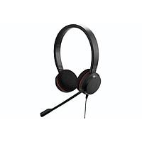 Tai nghe cao cấp Jabra Evolve 20 stereo - Hàng Chính Hãng