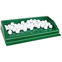 Khay đựng bóng golf nhựa