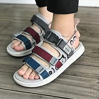 Giày sandal nữ siêu nhẹ hiệu Vento thích hợp mang đi học NB80R