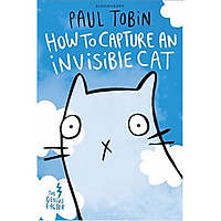 The Genius Factor 1: How to Capture an Invisible Cat