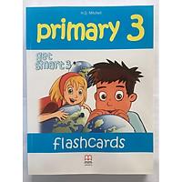 Primary 3 Flashcards