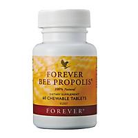 Thực phẩm chức năng Viên Sáp Ong Forever Bee Propolis (#027) - Tăng sức đề kháng