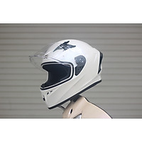 Mũ bảo hiểm Fullface ROC R01 ROC01