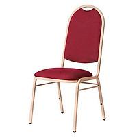 Combo 4 Ghế nhà hàng - ghế phòng ăn - ghế hội trường