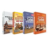 Combo Tủ sách lịch sử Việt Nam 2