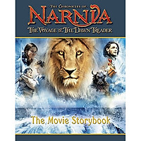 Sách tiếng Anh - Narnia The Voyage Of The Dawn Treader