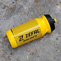 Bình nước thể thao xe đạp ZEFAL SENSE GRIP 65