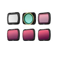 Bộ 6 filter dành cho Mavic Air 2 – Sunnylife - hàng chính hãng