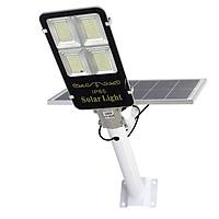 Đèn đường năng lượng mặt trời SUNTEK LED SOLAR 200W - Hàng chính hãng