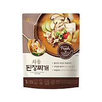 Súp thịt bò xào Hàn Quốc OURHOME (300g)