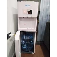 Cây nước nóng lạnh 3 vòi bình âm thân Dako DK900