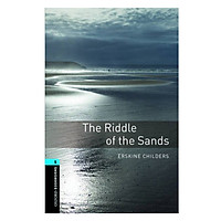 Oxford Bookworms Library (3 Ed.) 5: The Riddle of the Sands