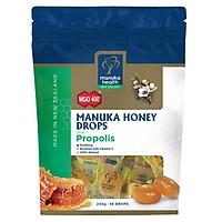 Manuka Health Manuka Honey Drops Propolis Pouch 55 Lozenges 250g