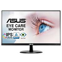 Màn Hình ASUS VP249HE 24 IPS Full HD (1920x1080) 5ms 60Hz Viền Mỏng Bảo Vệ Mắt - Hàng Chính Hãng